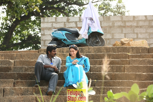 Dr Dharmaraju Mbbs Movie Stills-Dr Dharmaraju Mbbs Movie Stills-