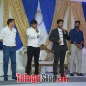 DJ.. Duvvada Jagannadham Team at New Jersey