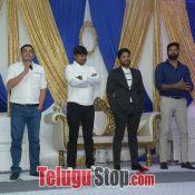 DJ.. Duvvada Jagannadham Team at New Jersey
