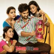 Fashion Designer Son of Ladies Tailor Stills N Posters