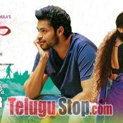 Fidaa Movie 3rd Week Posters