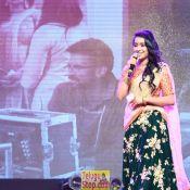 Fidaa Movie Audio Launch