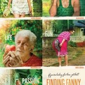 Deepika Padukone Finding Fanny