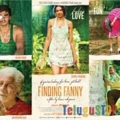 Finding Fanny Movie Stills