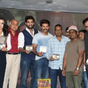 Gajendrudu Audio Launch