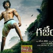 Gajendrudu Movie Posters