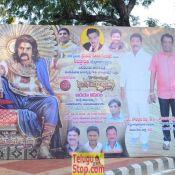 Gautamiputra Satakarni Movie Audio Launch 1