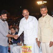 Gautamiputra Satakarni Movie Audio Launch 2 Pic 8 ?>