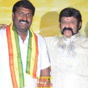 Gautamiputra Satakarni Movie Fans Press Meet Photo 5 ?>