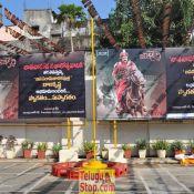 Gautamiputra Satakarni Movie Pathakotsavam Event Pic 8 ?>