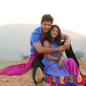 Gayakudu Movie New Stills