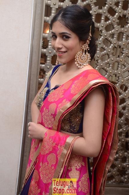 Gazal Somaiah New Stills-Gazal Somaiah New Stills--Telugu Actress Hot Photos Gazal Somaiah New Stills-