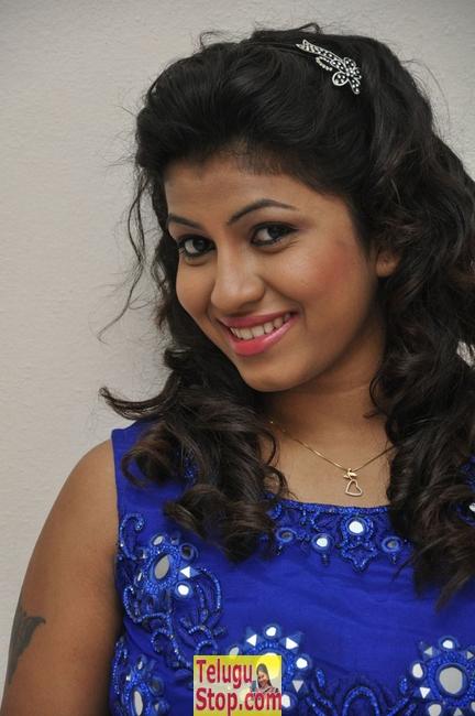 Geethanjali New Stills-Geethanjali New Stills-