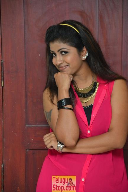 Geethanjali new stills 7