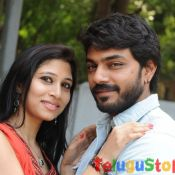 Geethopadesam New Movie Opening Gallery