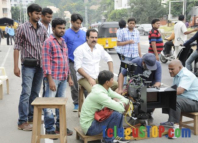 Gopala Gopala Movie Working Stills-Gopala Gopala Movie Working Stills-
