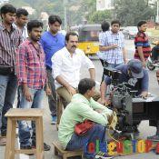 Gopala Gopala Working Images