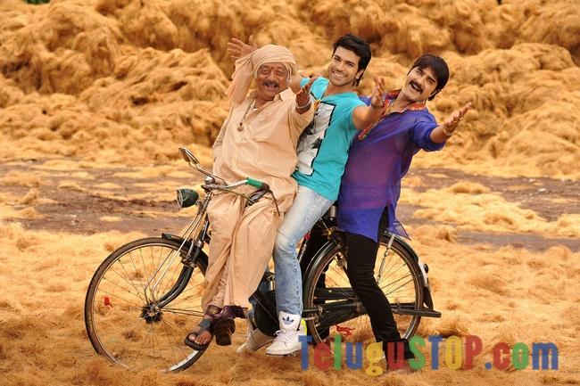 Govindudu Andarivadele Stills-Govindudu Andarivadele Stills- Telugu Movie First Look posters Wallpapers Govindudu Andarivadele Stills-