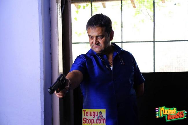 Guntur Talkies Movie Stills-Guntur Talkies Movie Stills- Telugu Movie First Look posters Wallpapers Guntur Talkies Movie Stills-