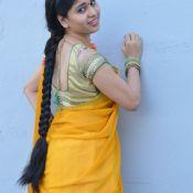 Hamidha New Photos