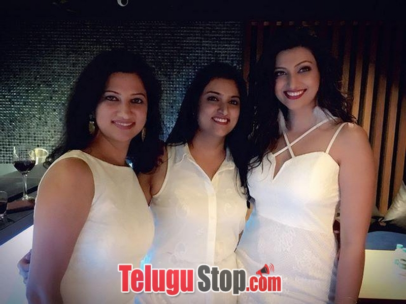Hamsa Nandini Hot Photos-