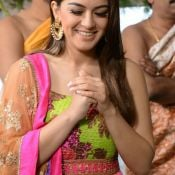 Hansika Latest Gallery