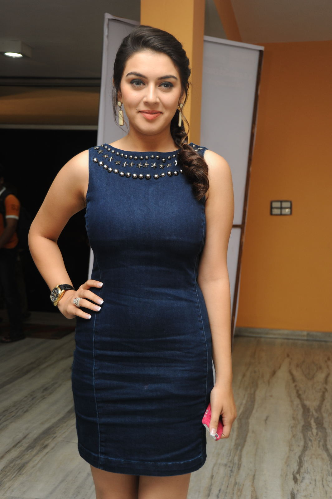 Hansika Latest Stills-Hansika Latest Stills--Telugu Actress Hot Photos Hansika Latest Stills-