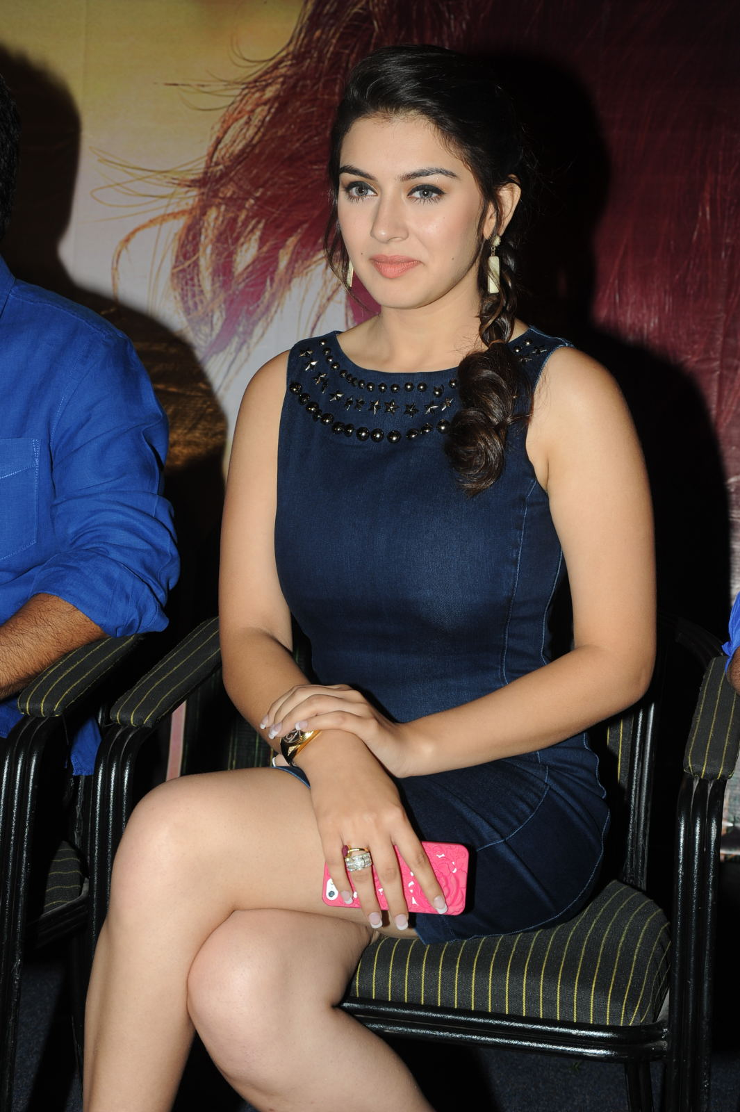Hansika Latest Stills-Hansika Latest Stills-
