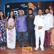 HBD Movie Teaser Launch Photos