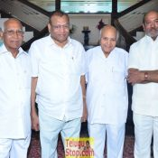 Head Conistable Ventaramaiah Movie Opening
