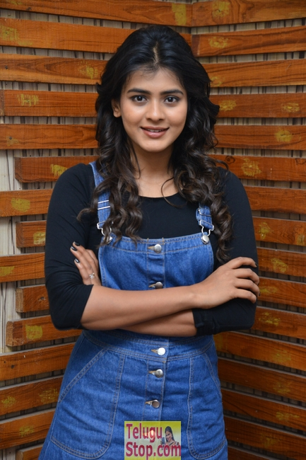 Hebah Patel Interview Stills-Hebah Patel Interview Stills-