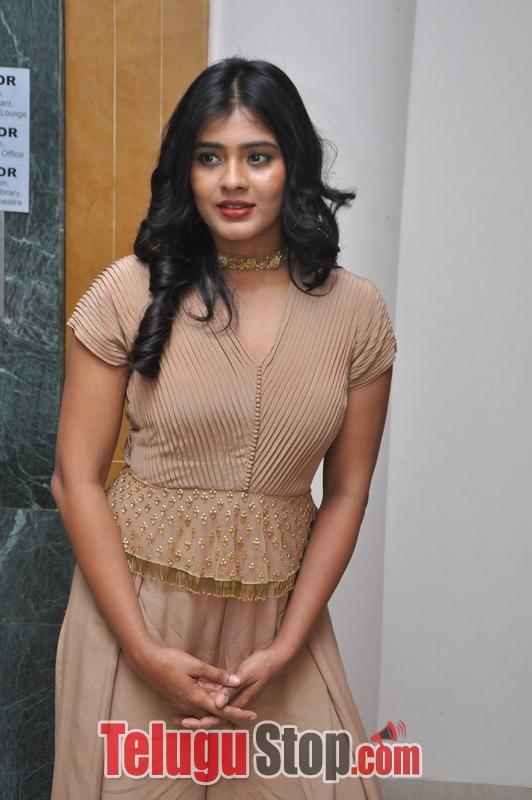 Hebah Patel New Stills-Hebah Patel New Stills-