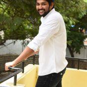 Hero Dileep Interview Photos