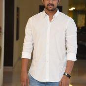 Hero Harish Interview Stills