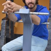 Hero Ishaan Interview Stills