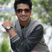 Hero Nikhil New Photos