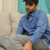 Hero Ram Latest Photos