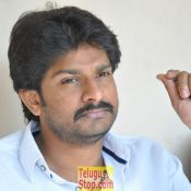 Hero Sandeep Interview Photos