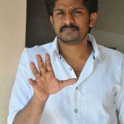 Hero Sandeep Interview Photos