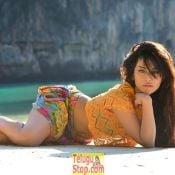Heroines Mannara and Angela New Photos