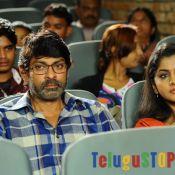 Jagapathi Babi Hithudu Movie