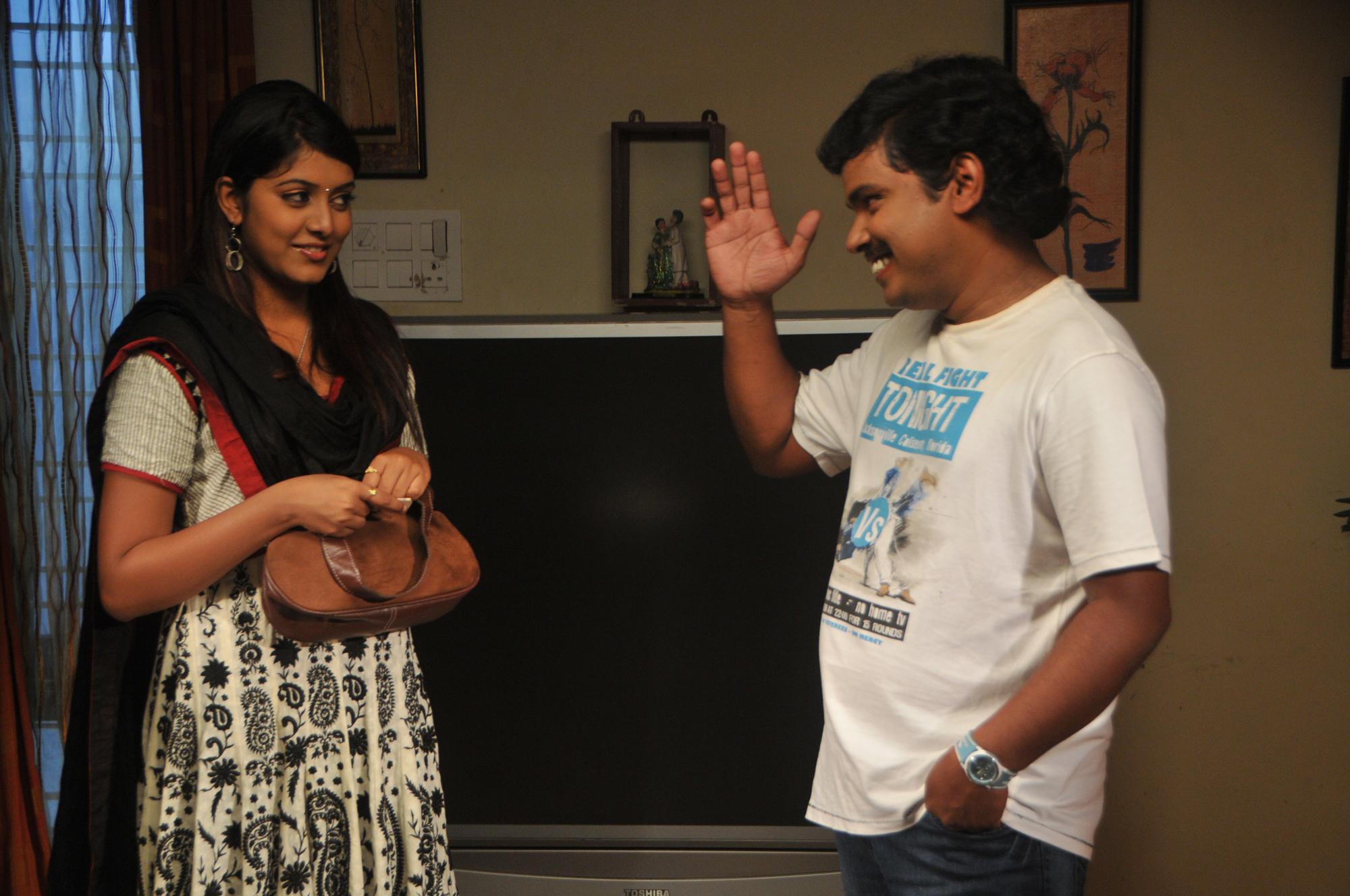 Hrudaya Kaleyam Movie New Pics-Hrudaya Kaleyam Movie New Pics-