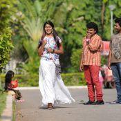 Hrudaya Kaleyam Movie New Pics