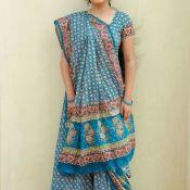 Actress Naveena Spicy Images
