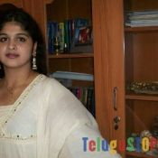 Actress Naveena New Photo Stills