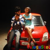 Ide Charutho Dating Movie Spicy Stills