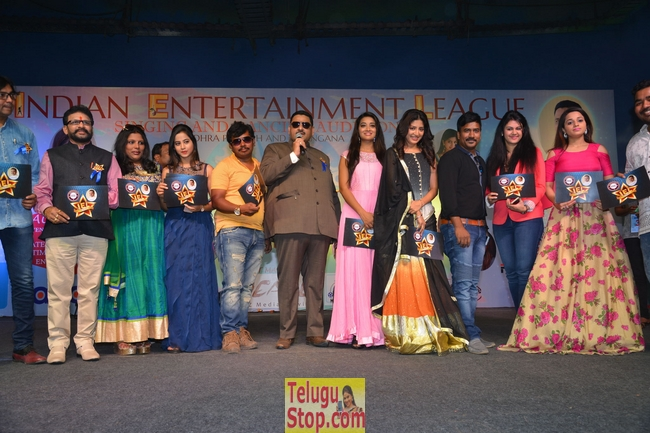 Indian entertainment league logo launch- Photos,Spicy Hot Pics,Images,High Resolution WallPapers Download