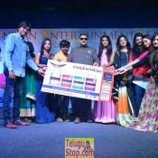 Indian Entertainment League Logo Launch