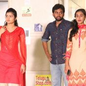 Inkenti Nuvve Cheppu Movie Photos