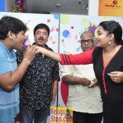 Intlo Deyyam Nakem Bhayam S Launch At Radio City- Photo 4 ?>